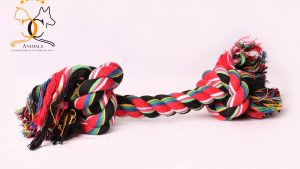Corde à double noeuds